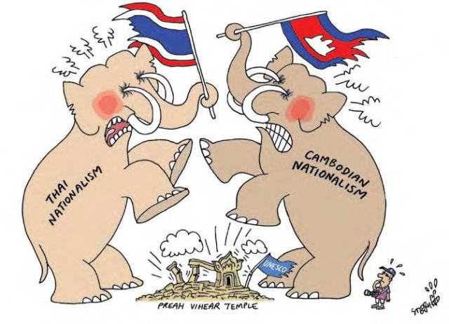 Steff+Cartoon+on+Khmer-Thai+dispute.jpg